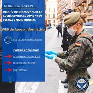 Web Desafío Covid 19