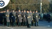 Putin llama a crear sistema de seguridad mundial al presidir parada militar