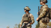 Retiro Tropas Militares