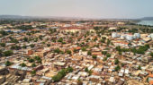Atentado Mali