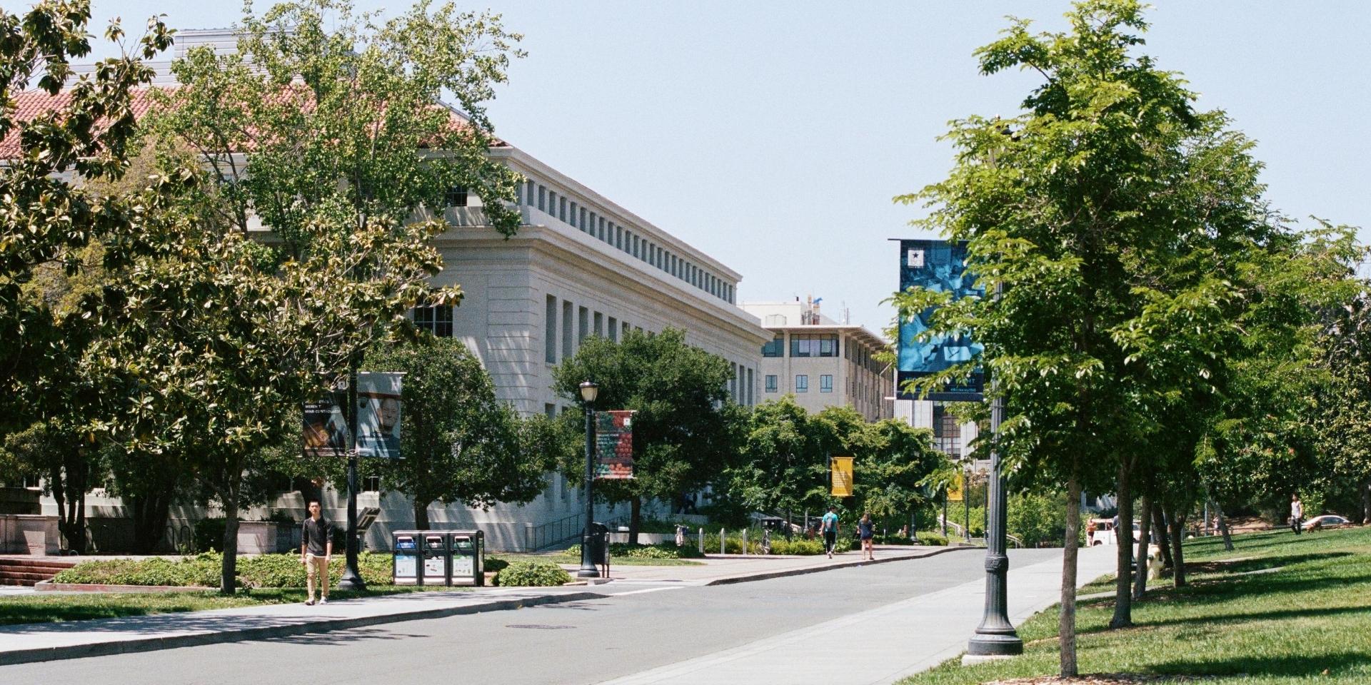 Universidad Berkeley