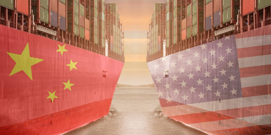 China urge a EEUU