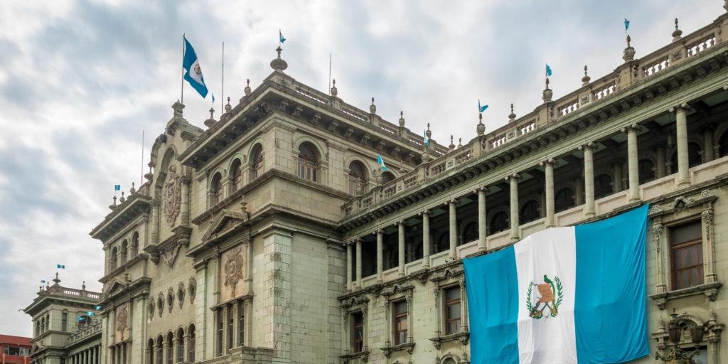 INISEG Guatemala