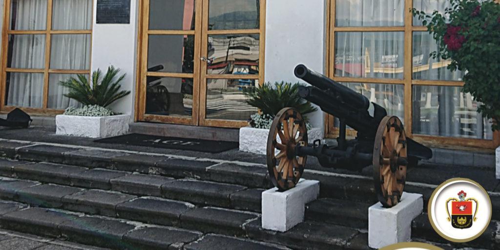 Academia de Guerra Ejército Ecuador