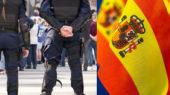 Seguridad Nacional España