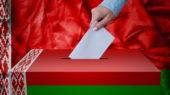 Bielorussia elecciones