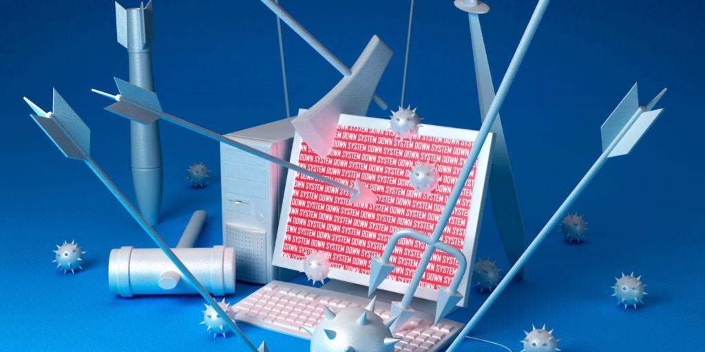 ciberataques Australia