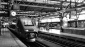 Atentado tren Thalys