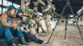 Máster Seguridad y Sanidad Zonas Hostiles