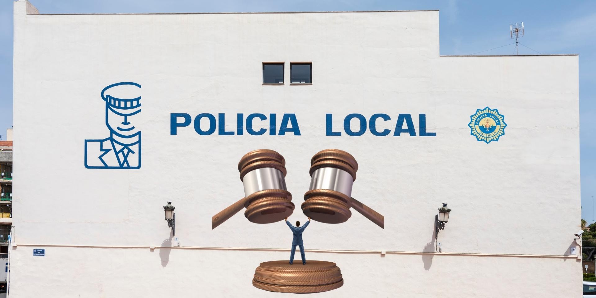 Antonio Berlanga y Proyecto de Mediación Policial reconocidos con Premio Nacional | Iniseg