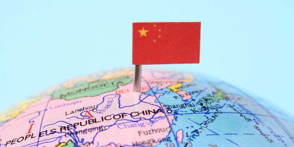 China estrena destructor