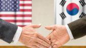 Estados Unidos y Corea del Sur