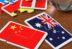 Australia veta a China