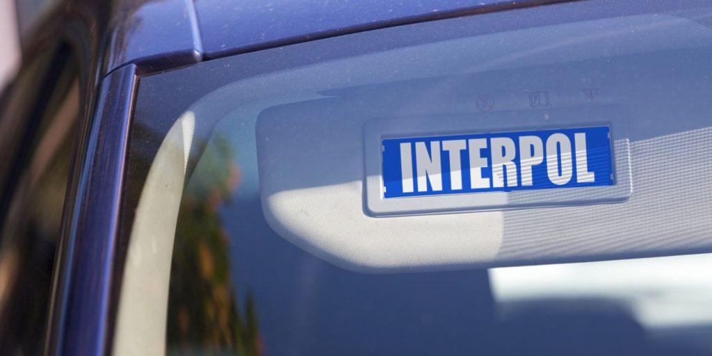 Interpol en América Latina