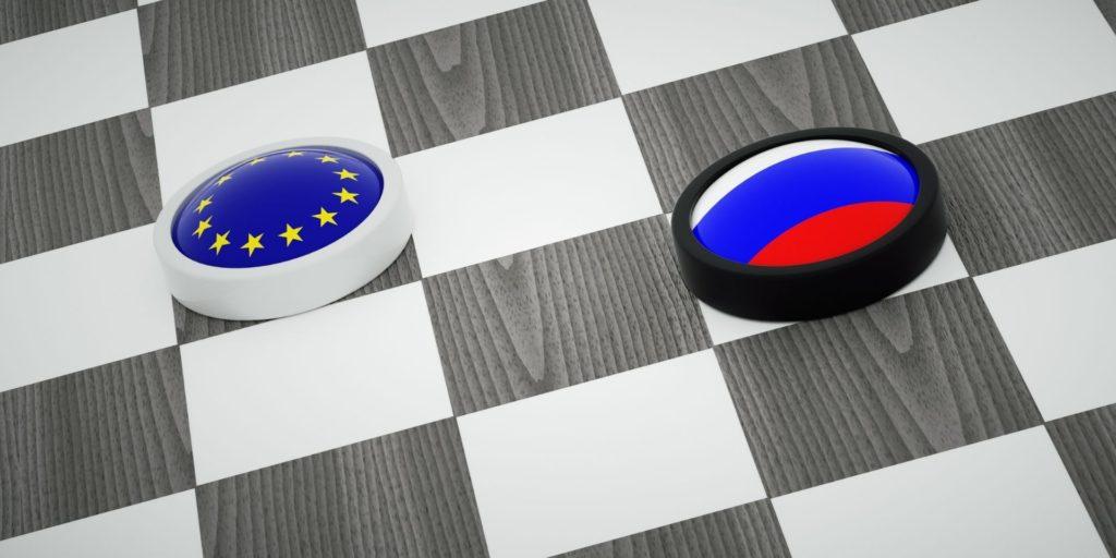 informe sobre Rusia