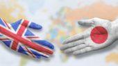 Reino Unido y Japón