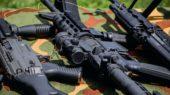 embargo de armas