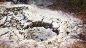exhuman restos de víctimas de EI