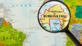 matanza en Burkina Faso