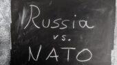 Biden y Putin en la OTAN