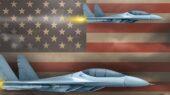 ataques aéreos