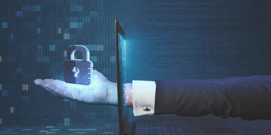 sistema de ciberseguridad