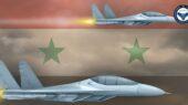 fuerzas sirias