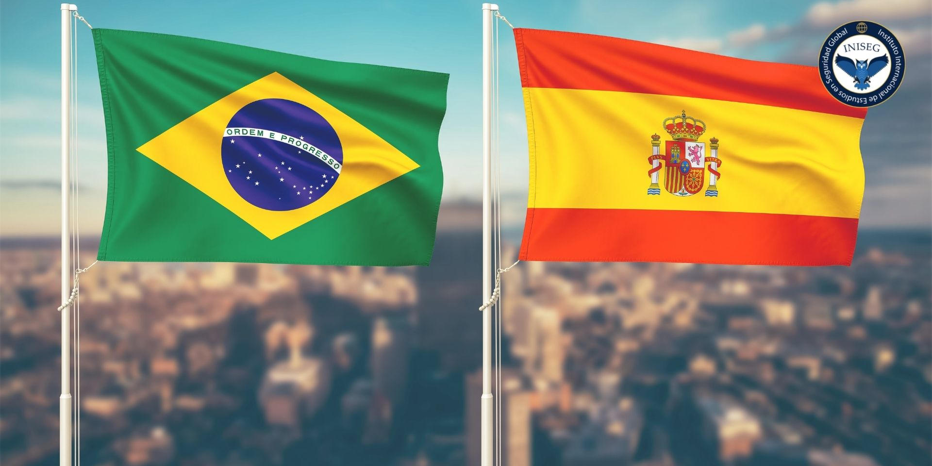Colaboraciones académicas logradas por INISEG Brasil se destacan en toda su prensa nacional | Iniseg
