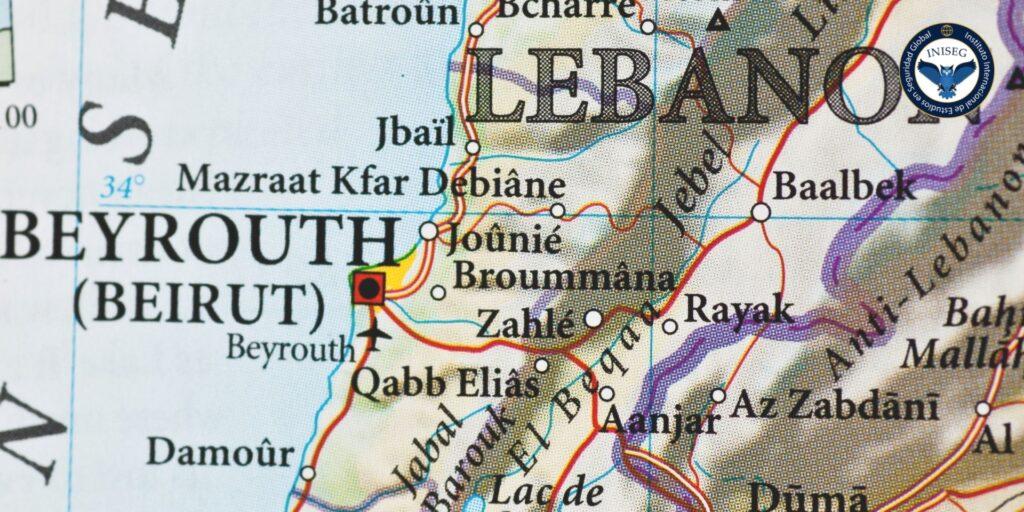 Israel ataca Líbano