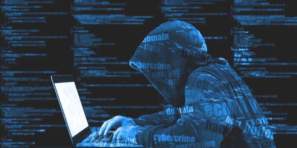 ciberdelincuentes
