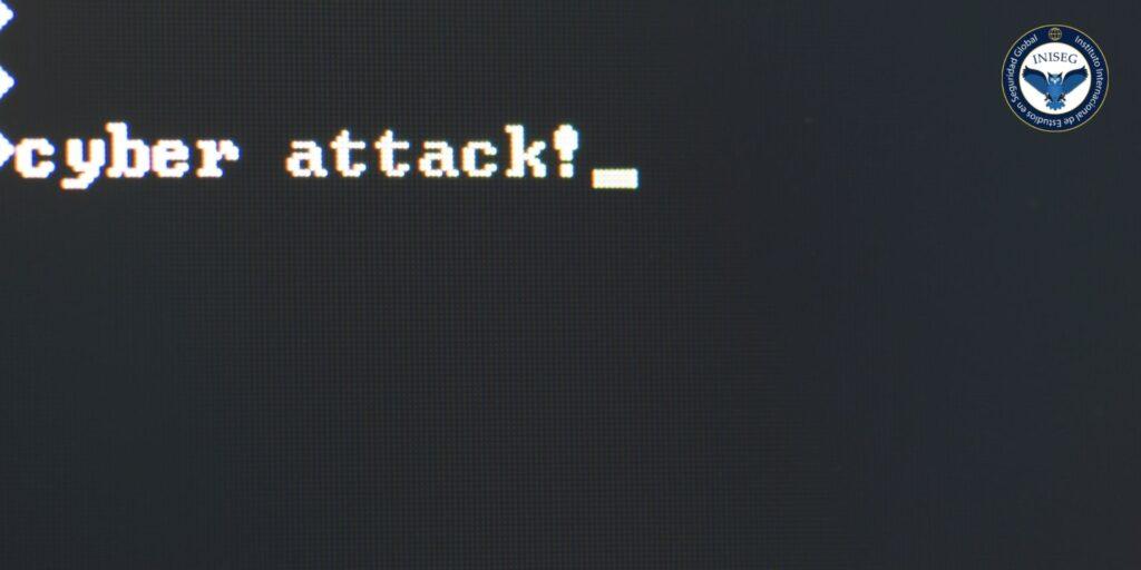 ciberataque a Microsoft