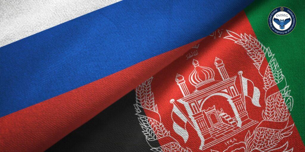Rusia y países centroasiáticos