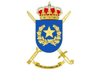 Escuela de Guerra del Ejército de Tierra