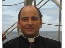 Imagen del profesor:  Alberto Gatón Lasheras