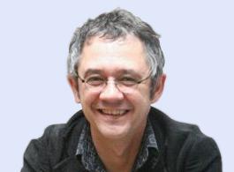 Imagen del profesor:  Ángel Belzunegui Eraso
