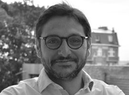 Imagen del profesor:  Alejandro José Pinto González