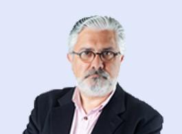 Imagen del profesor:  César Alcalá Giménez da Costa
