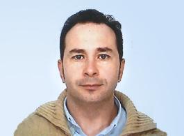 Imagen del profesor:  Domingo Jesús Medina León