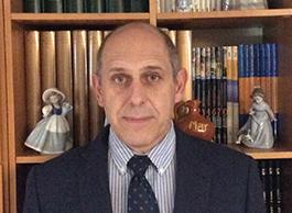 Imagen del profesor:  Emilio Diz Monje