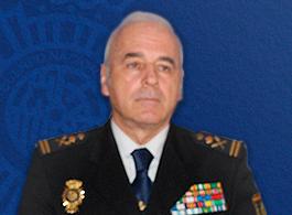 Imagen del profesor:  Francisco José Aranda Guerrero