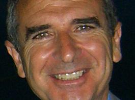 Imagen del profesor:  Jesús Alberto García Riesco