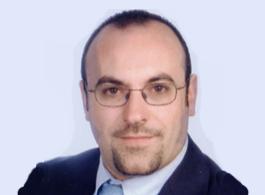 Imagen del profesor:  José Ignacio Olmos Casado