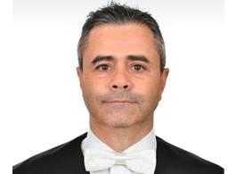 Imagen del profesor:  José María Luque Juárez