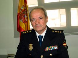 Imagen del profesor:  Julián Sánchez Acha