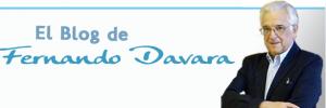 Blog de Fernando Davara