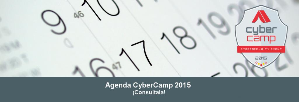Cyber Camp 2015 Fernando Davara