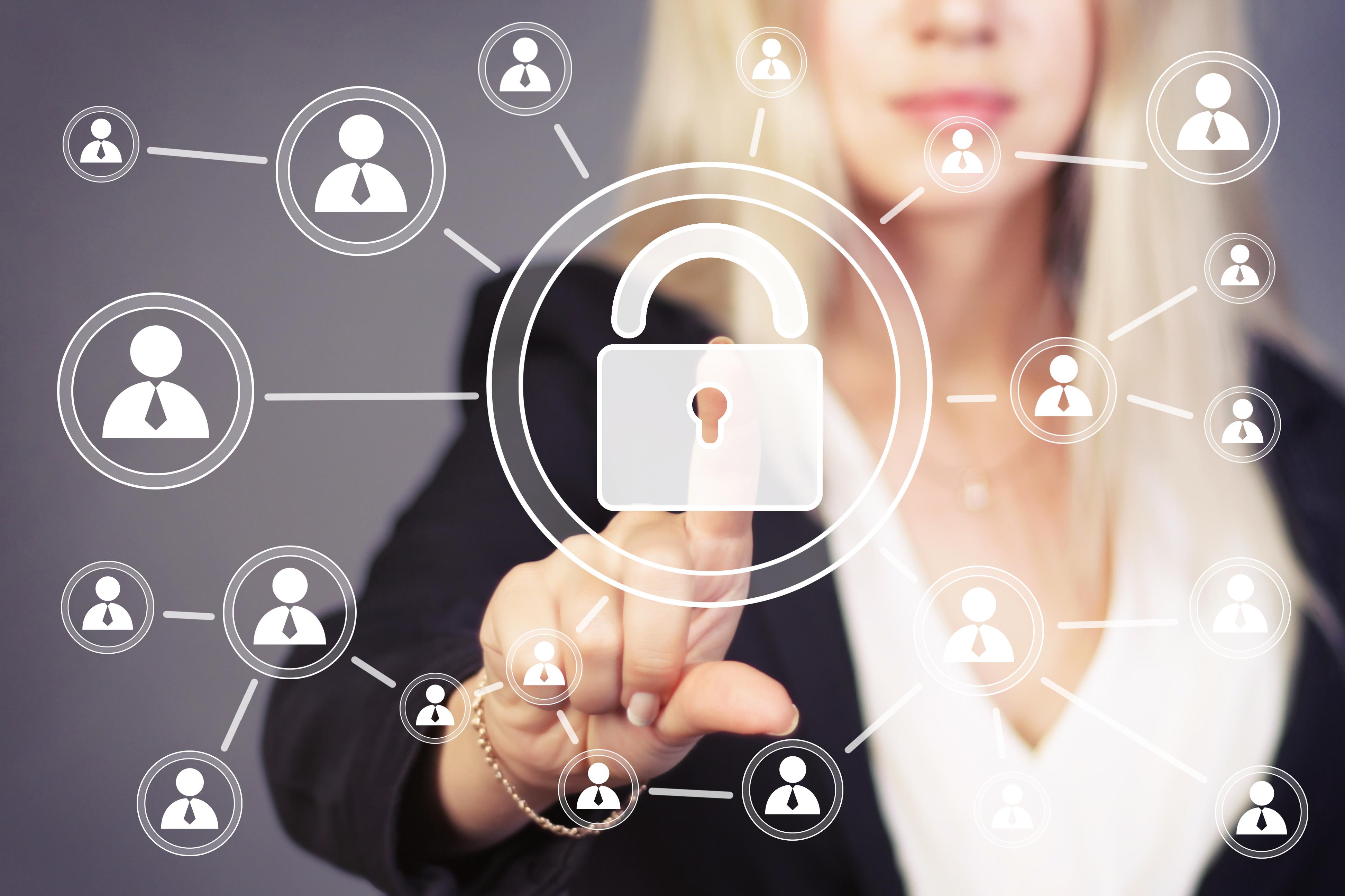 30 Noviembre Día mundial de la Ciberseguridad