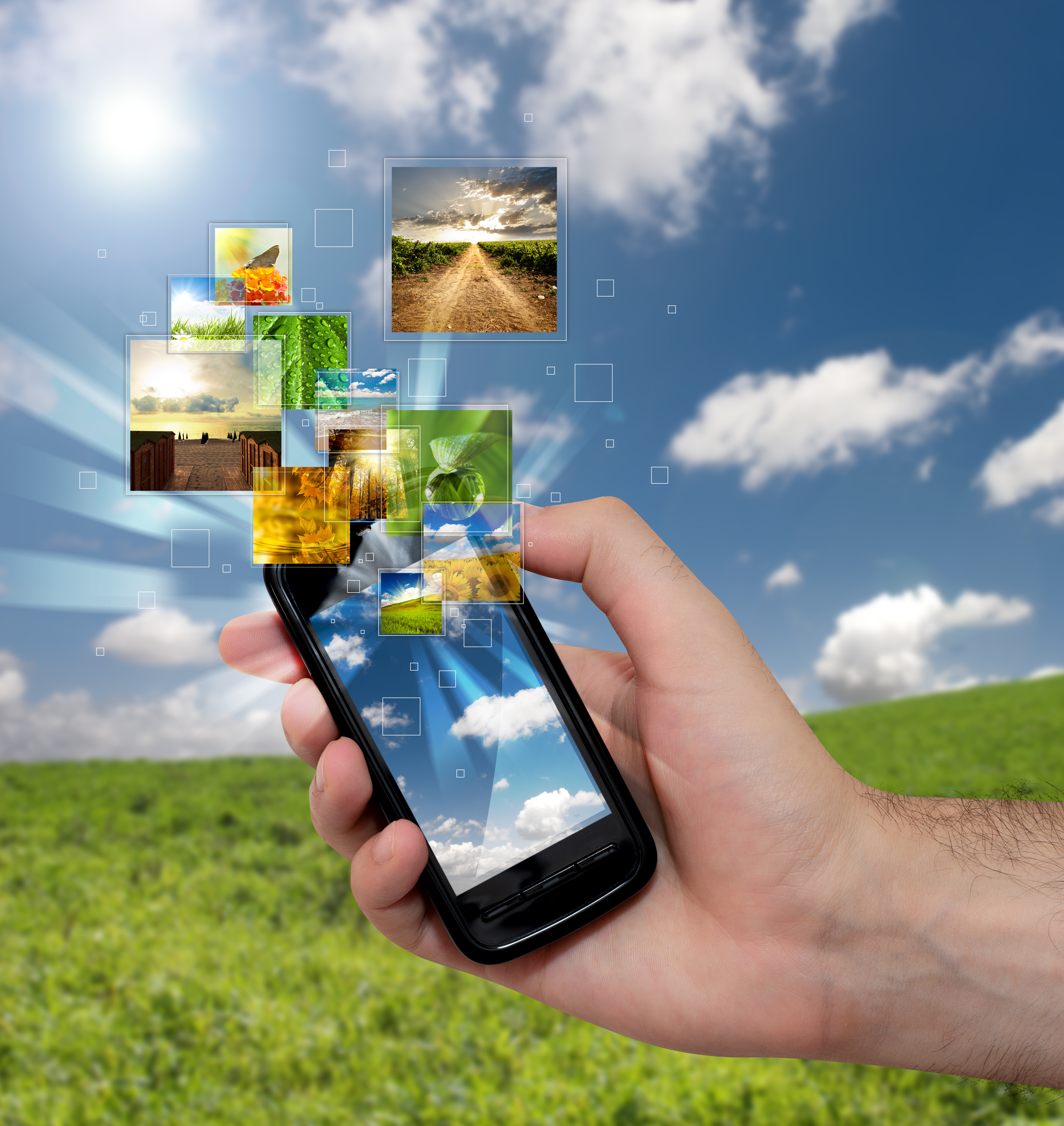 Decálogo para proteger tu smartphone