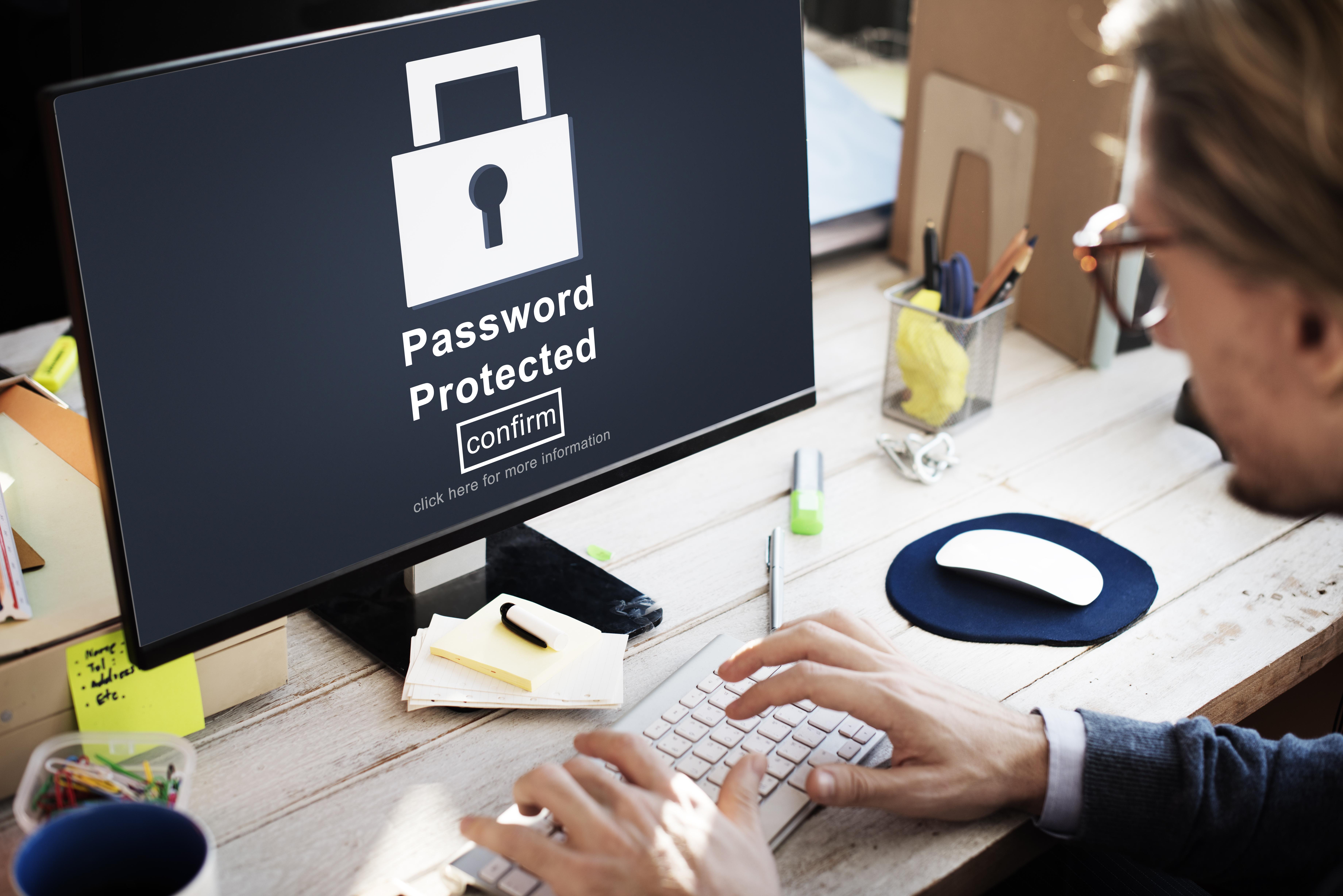 Evita los ciberataques en tu pyme
