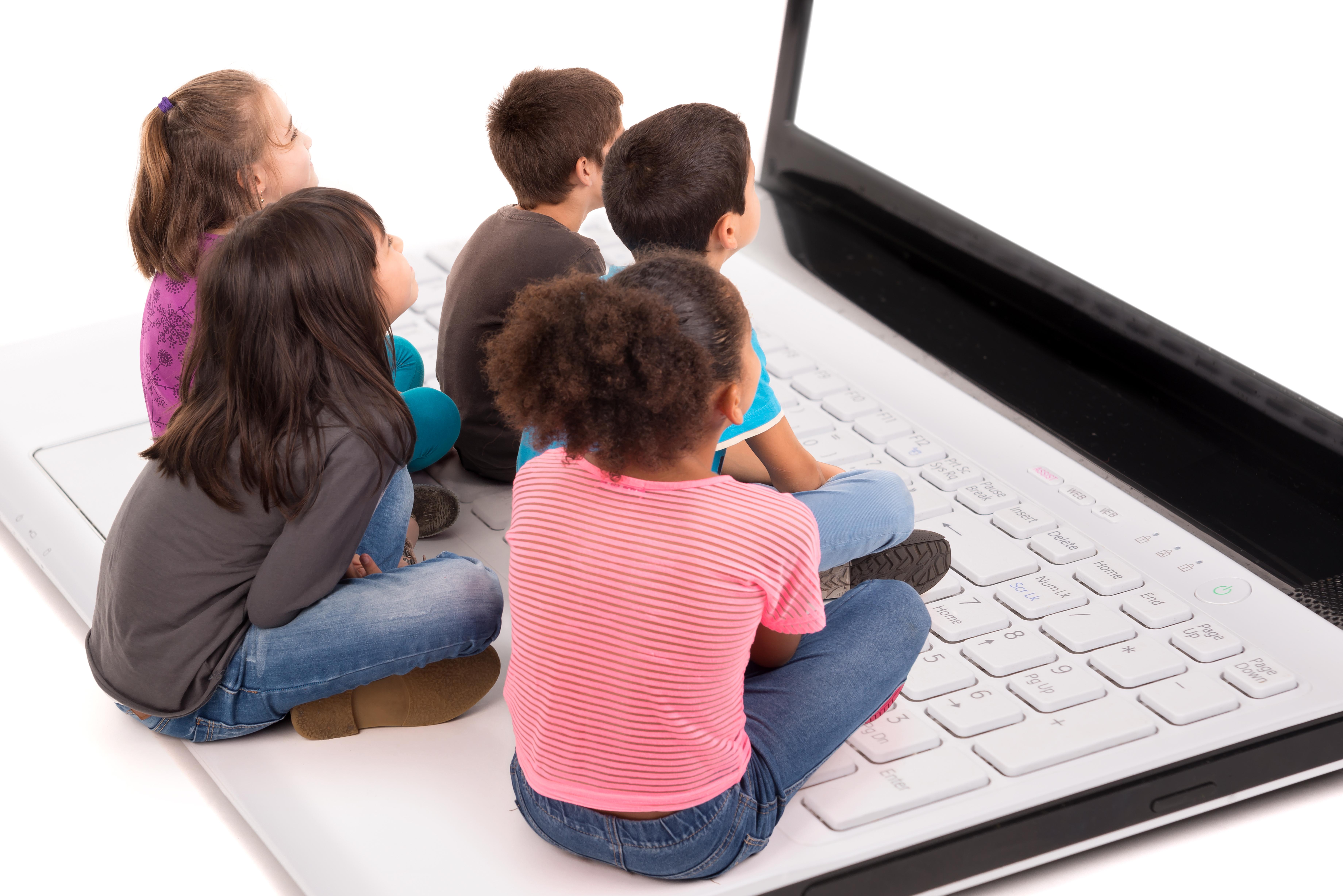 Internet seguro para los niños gracias al control parental